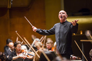 Christoph Eschenbach To Lead NY Philharmonic With Till Fellner In His Debut
