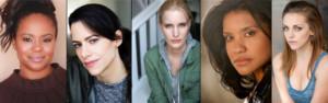 Cast Announced For West Coast Premiere Of KEY CHANGE