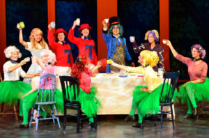 Ogunquit Playhouse Announces Children's Theatre Camps