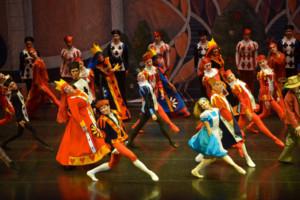 Maine State Ballet Presents ALICE IN WONDERLAND, 3/23- 4/8