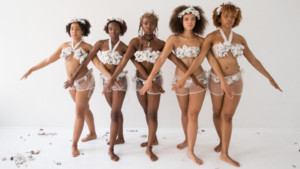 BAADAss Women Festival Begins March 9