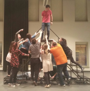 JESUS CHRIST SUPERSTAR to Benefit Totem Pole Playhouse