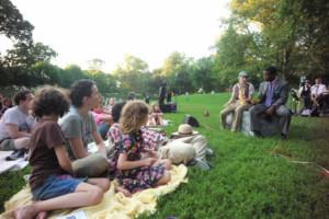 Shakespeare In Clark Park Announces 2018 Show