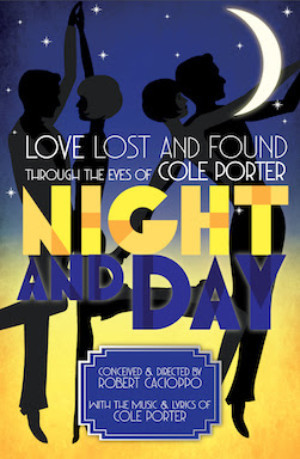 New Cast Members Join Cole Porter Musical NIGHT AND DAY at Florida Repertory Theatre