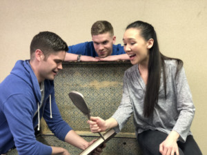 THE FANTASTICKS Comes to The Ivoryton Playhouse