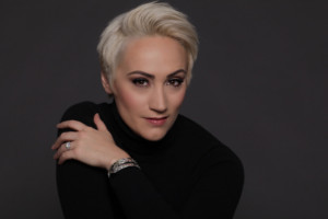 Eden Espinosa Returns Home To Perform In Musical Theatre West's Broadway In Concert Series