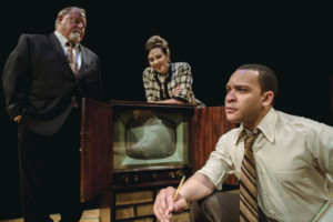 Main Street Theater Examines Politics And The Corrosive Power Of Ambition in DAISY