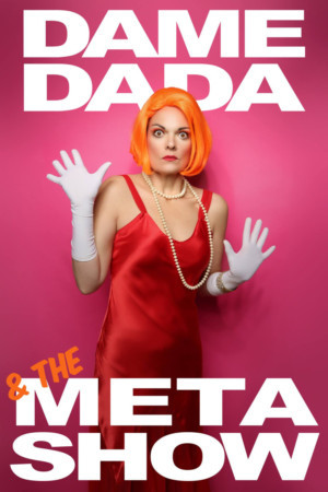 Dame DaDA Comes to New York for One Night Only