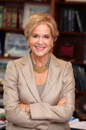 Judith Rodin Joins New World Symphony's Board Of Trustees