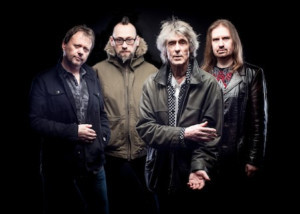Martin Turner to Embark on The Vintage Years Tour
