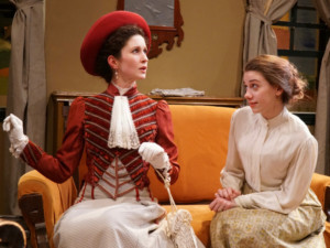 Augustin Daly's A MARRIAGE CONTRACT Opens To Rave Reviews At Metropolitan Playhouse