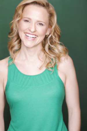 New York City Children's Theater Welcomes Broadway Star Anika Larsen To 2018 Gala
