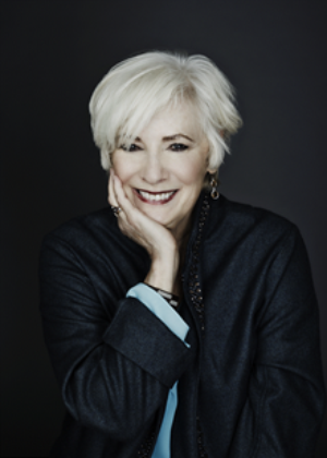 Betty Buckley Headlines Colonial Williamsburg Palace Garden Party