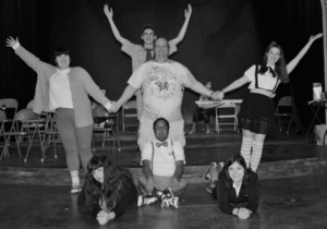 MCP Announces The Cast Of THE 25TH ANNUAL PUTNAM COUNTY SPELLING BEE