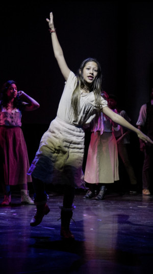 Colombia's Mariana Herrera Takes Center Stage in RAGTIME: THE MUSICAL