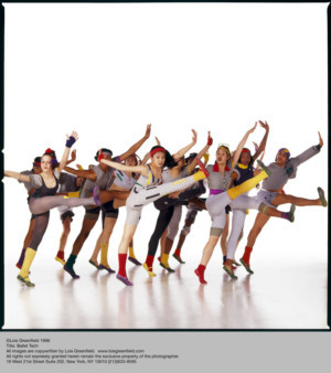 Ballet Tech KIDS DANCE Returns to the Joyce