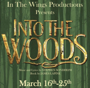 In The Wings To Present INTO THE WOODS March 16-25 At Snug Harbor Music Hall