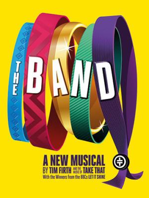 UK & Ireland Tour of THE BAND Extends Through 2019