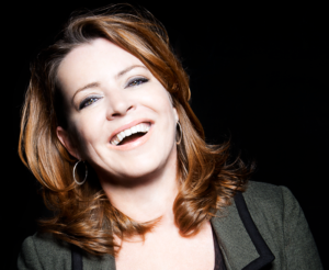 Kathleen Madigan: BOXED WINE & BIGFOOT On Sale at NJPAC, 2/16