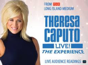 Theresa Caputo Comes to the Fox This Summer