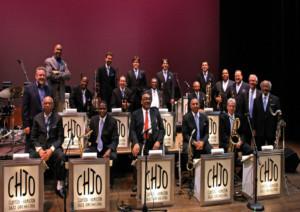 The Clayton-Hamilton Jazz Orchestra Comes to The Soraya, 4/5