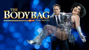 THE BODYBAG THE PANTO Returns To Sydney And Premieres In Melbourne