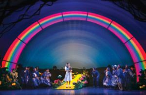 New School Holiday Performances Announced For The Wizard Of Oz