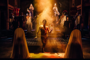 IMPERIUM Transfers To The West End