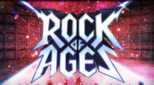 ROCK OF AGES Comes to The King's Theatre