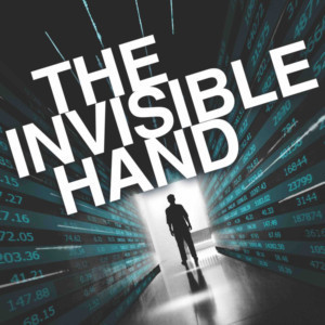 Ensemble Theatre Company Presents Explosive Thriller THE INVISIBLE HAND By Ayad Akhtar