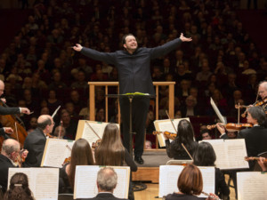 Andris Nelsons Leads Boston Symphony Orchestra In Three Carnegie Hall Concerts 4/11-13