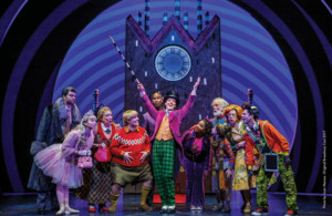 CHARLIE AND THE CHOCOLATE FACTORY to Open Next Year in Sydney