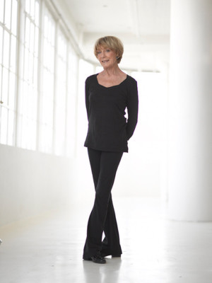 Andrew Lloyd Webber Announces The New London Theatre Is To Be Renamed After Legendary Choreographer Dame Gillian Lynne