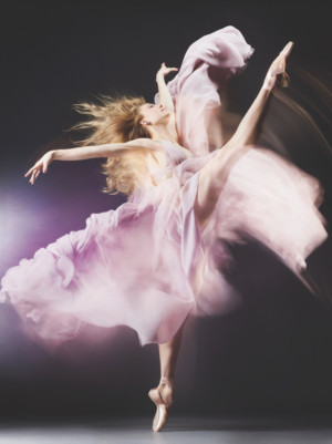 'Ballet Stars Of New York' Come To Koger