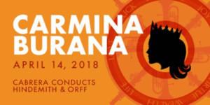 LV Philharmonic Performs CARMINA BURANA