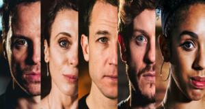 Almeida Theatre Announces Launch of FIGURES OF SPEECH SERIES 3