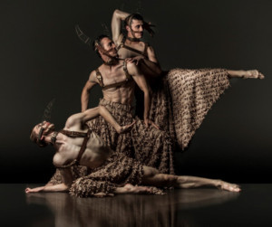 DeNada Dance Theatre's TORO: BEAUTY AND THE BULL Premieres at The Lowry As Part Of National Tour
