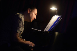 Seth Bisen-Hersh's Will Present Epic 500th Showcase All-Day Extravaganza at Don't Tell Mama