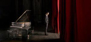 Latin Music Executive & Steinway Artist Releases Classical Album & Book