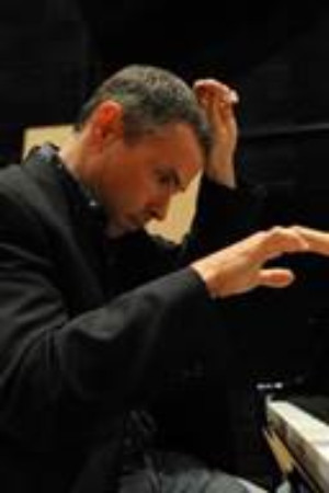 American Modern Ensemble Performs Vocal Music Of Robert Paterson, 4/26