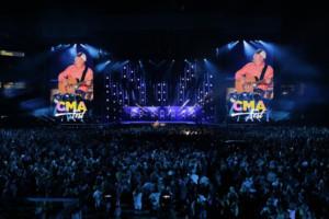 CMA Fest Takes Over Nashville 6/7-10