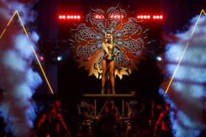 Kravis Center Announces THE BODYGUARD: THE MUSICAL Starring Deborah Cox