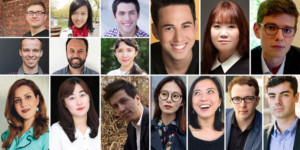 American Composers Orchestra Announces 2017-2018 Emerging Composers