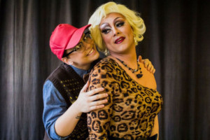 Reboot Theatre Company Unleashes Genderqueer LITTLE SHOP OF HORRORS