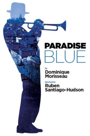Signature Theatre Announces Casting for PARADISE BLUE