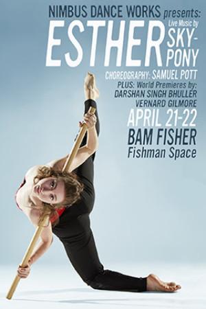 Sky-Pony Partners With Dance Company Fpr BAM World Premiere