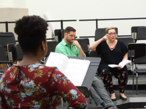 Opera Goes to College: Opera Orlando Joins Valencia College for a Fundraising Concert