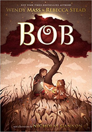 Authors Rebecca Stead And Wendy Mass Present BOB At Symphony Space, 5/6