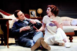 Passions Clash In Noël Coward's PRIVATE LIVES At The Belgrade Theatre