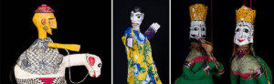 First Ever INTERNATIONAL PUPPET FRINGE FESTIVAL Announced for NYC